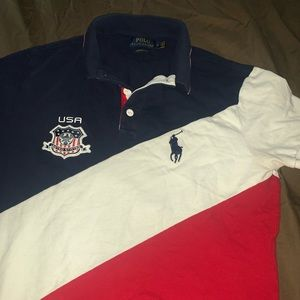 Polo Boys Shirt